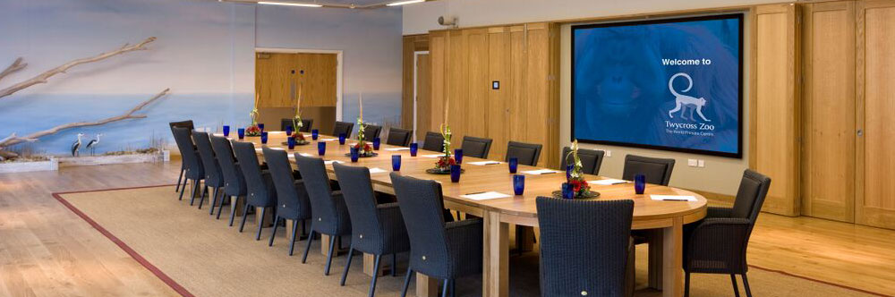 Boardroom & Meeting Room Systems | Audio Visual Systems Manchester ...
